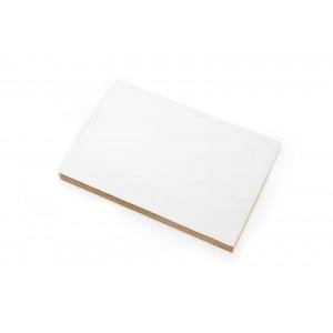 Ламинированная фанера ФСФ белая 2500х1250х6 мм гл/гл под заказ