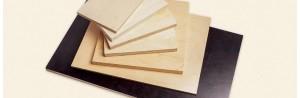 Фанера вологостійка - стійкість до впливу вологи різних видів фанери