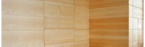 Фанера для обшивки стен